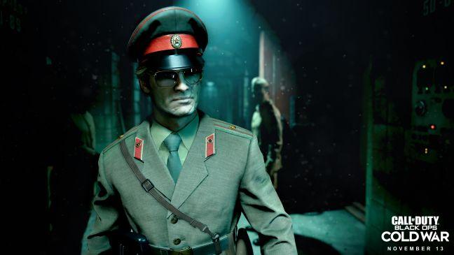 Call of Duty: Black Ops - Cold War - Screenshots - Bild 6