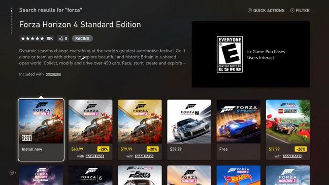 Xbox One - Screenshots - Bild 7