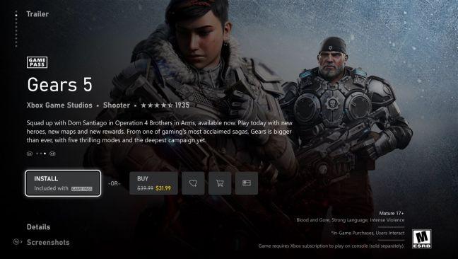 Xbox One - Screenshots - Bild 3