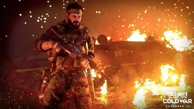 Call of Duty: Black Ops - Cold War - Screenshots - Bild 3