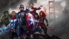 Marvel's Avengers - Video