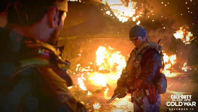 Call of Duty: Black Ops - Cold War - Screenshots - Bild 4