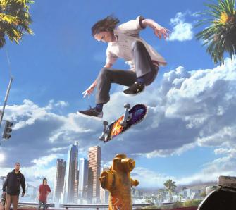 Skater XL - Test