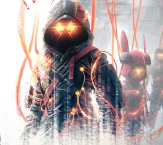 Scarlet Nexus - Preview