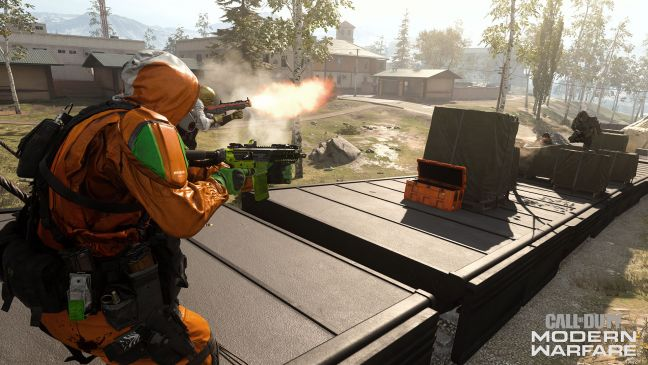 Call of Duty: Modern Warfare / Warzone - Screenshots - Bild 19