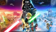 LEGO Star Wars: The Skywalker Saga - News