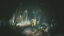 Little Nightmares 2 - Screenshots
