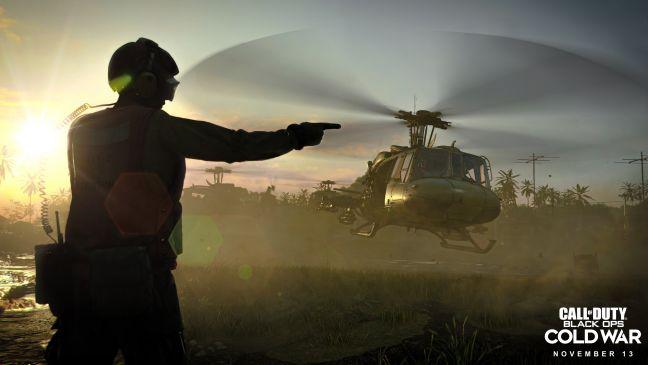 Call of Duty: Black Ops - Cold War - Screenshots - Bild 7