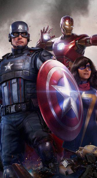 Marvel's Avengers - Special