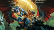 Warhammer Age of Sigmar: Storm Ground - Video