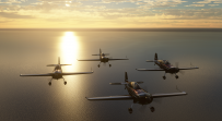 Flight Simulator - Screenshots - Bild 10