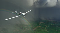 Flight Simulator - Screenshots - Bild 5