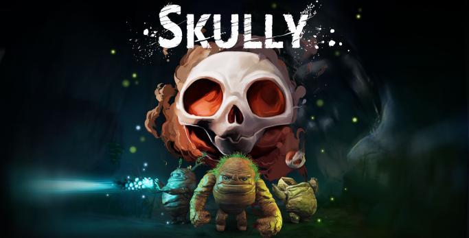 Skully - Test