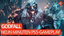 Gameswelt News 07.08.2020 - Mit Godfall, Control und mehr