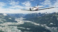 Flight Simulator - Screenshots - Bild 19