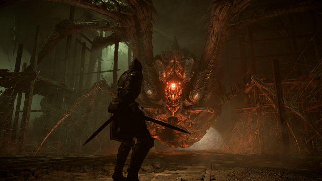 Demon's Souls Remake - Screenshots - Bild 1