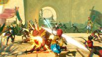 Hyrule Warriors: Zeit der Verheerung - Screenshots - Bild 30