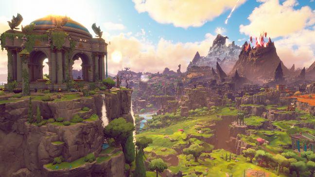 Immortals: Fenyx Rising - Screenshots - Bild 9