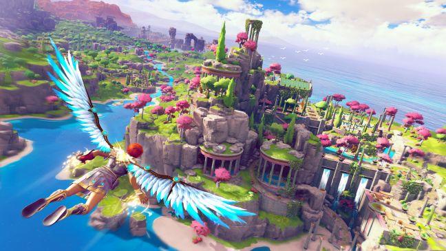 Immortals: Fenyx Rising - Screenshots - Bild 3