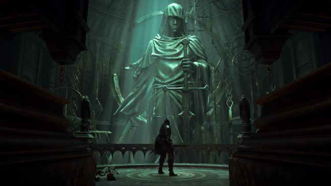 Demon's Souls Remake - Screenshots - Bild 3