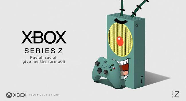 Xbox Series S - Screenshots - Bild 1