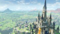 Hyrule Warriors: Zeit der Verheerung - Screenshots - Bild 12