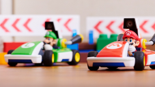 Mario Kart Live: Home Circuit - Test