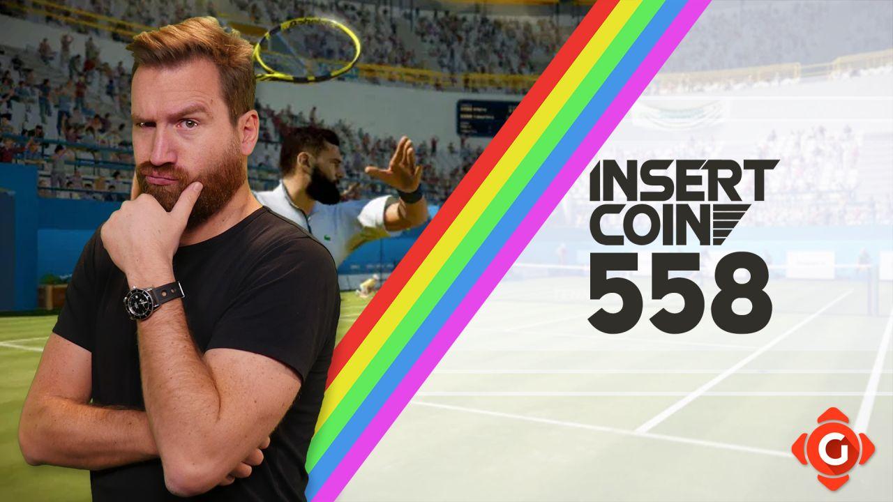 Insert Coin #558 - Mafia Remake, Serious Sam 4 und mehr