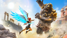 Immortals: Fenyx Rising - Video