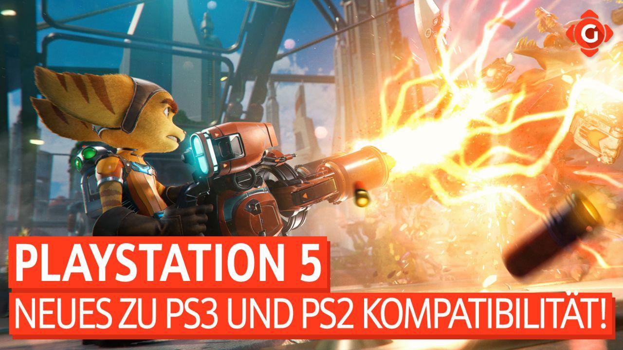Gameswelt News 01.09.2020 - Mit Playstation 5, EA Play und mehr
