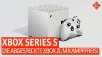 Gameswelt News 08.09.2020 - Mit Xbox Series S, Minecraft PSVR und mehr