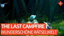 Wunderschöne Rätselwelt - Video-Review zu The Last Campfire
