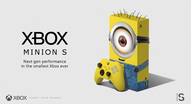 Xbox Series S - Screenshots - Bild 5