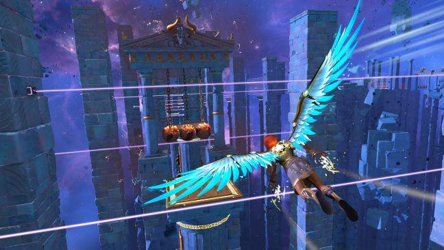 Immortals: Fenyx Rising - Screenshots - Bild 8