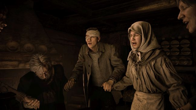 Resident Evil Village - Screenshots - Bild 14