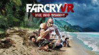 Far Cry VR: Dive into Insanity - News