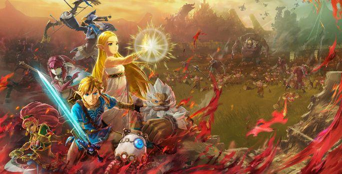 Hyrule Warriors: Zeit der Verheerung - Test