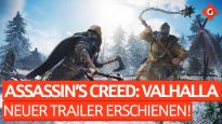 Gameswelt News 30.09.2020 - Mit Assassin's Creed: Valhalla, EA Play und mehr