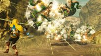 Hyrule Warriors: Zeit der Verheerung - Screenshots - Bild 11