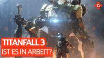 Gameswelt News 29.09.2020 - Mit Titanfall 3, Yakuza Like a Dragon und mehr