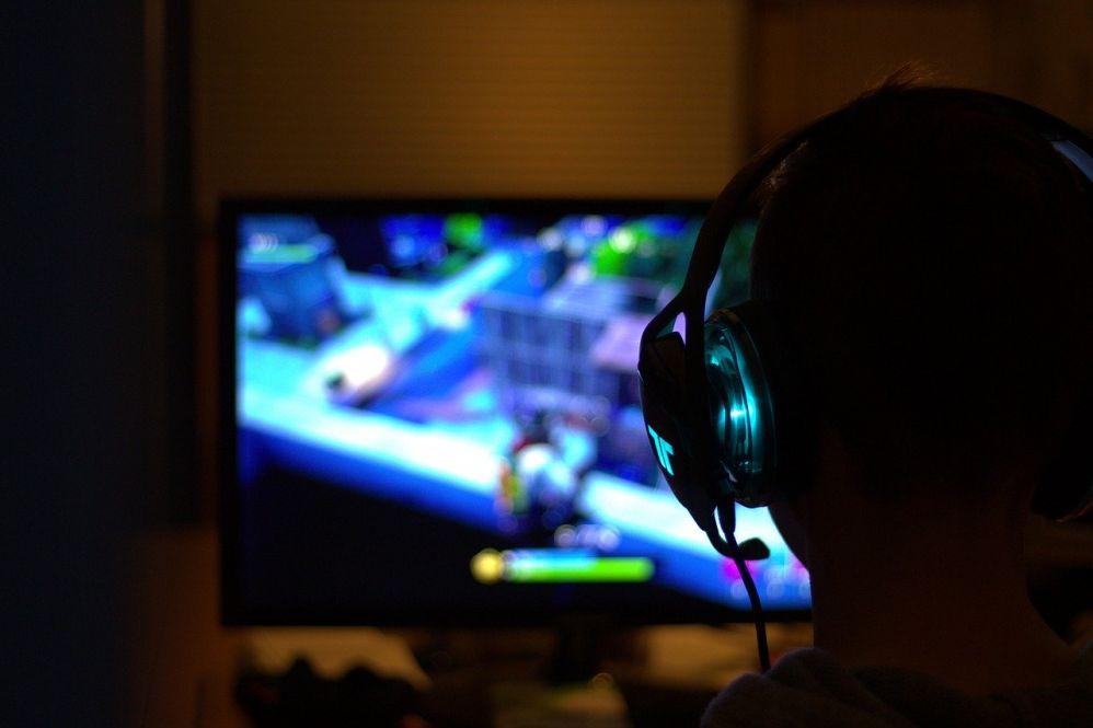 Gamescom Kongress in diesem Jahr zum ersten Mal digital - Kampagne