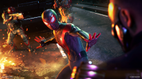 Marvel's Spider-Man: Miles Morales - Screenshots - Bild 6