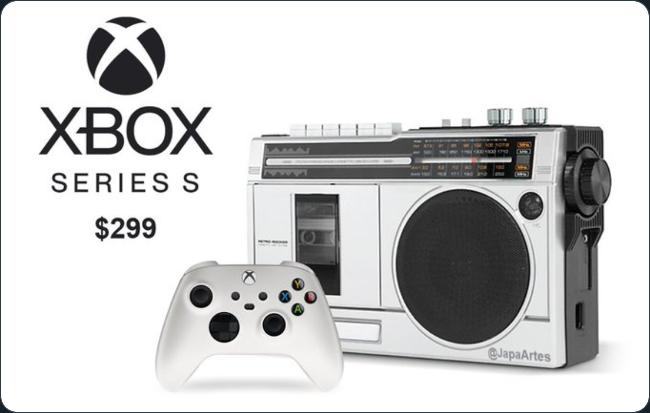 Xbox Series S - Screenshots - Bild 14