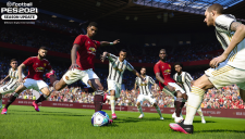 eFootball PES 2021 Season Update - Test