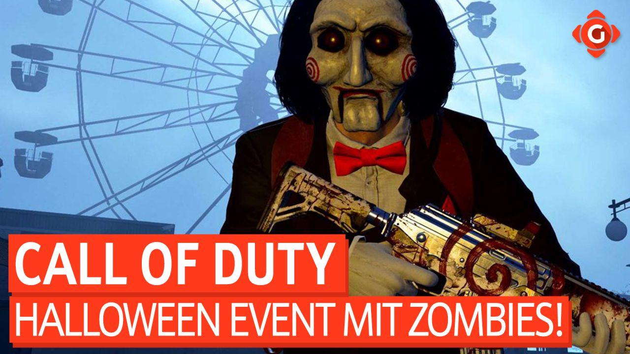 Gameswelt News 20.10.2020 - Mit Call of Duty: Modern Warfare, Cyberpunk 2077 und mehr