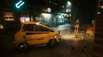 Cyberpunk 2077 - Screenshots - Bild 3