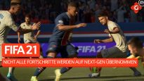 Gameswelt News 09.10.2020 - Mit FIFA 21, Outriders, Avengers und Project XCloud