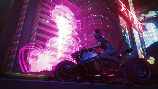 Cyberpunk 2077 - Screenshots - Bild 9