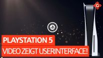 Gameswelt News 16.10.2020 - PlayStation 5 UI, PlayStation Store, Cyberpunk 2077 und Borderlands 3