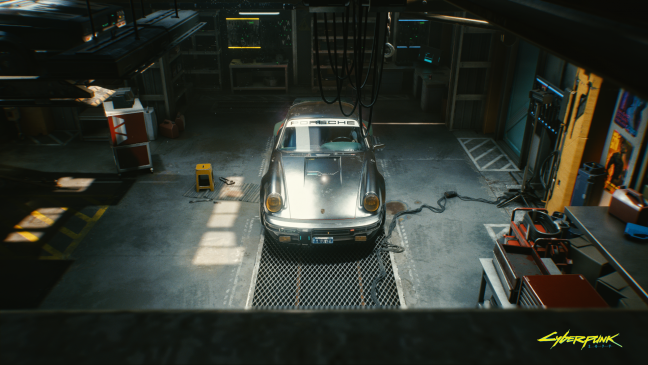 Cyberpunk 2077 - Screenshots - Bild 12